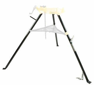 LEGS ONLY Pipe Weld Stand Adjust Tilt Legs fit RIDGID ® 460 TRISTAND 72037 36273