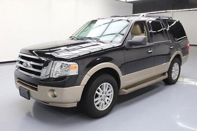 Ford Expedition 4x2 XLT 4dr SUV Texas Direct Auto 2013 4x2 XLT 4dr SUV Used 5.4L V8 24V Automatic 4X2 SUV