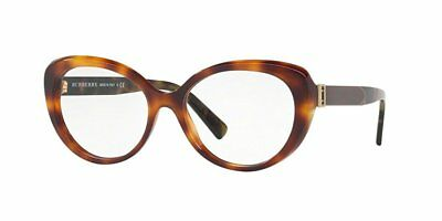 90f9a9bc200 NEW WOMEN EYEGLASSES Burberry BE2210F Gabardine Lace Asian Fit 3001 ...