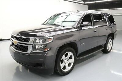 Chevrolet Tahoe LT Texas Direct Auto 2015 LT Used 5.3L V8 16V Automatic 4X2 SUV Bose