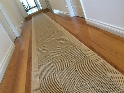 Hallway Runner Hall Runner Rug Modern Beige 6 Metres 12722 We Can Cut To Size
