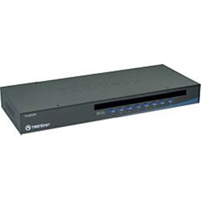 TRENDnet TK 803R - KVM-Switch - PS/2 # TK-803R