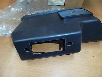 Peugeot 104 Set Armoire Support Montage Car Radio