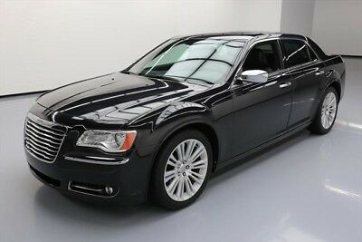 Chrysler 300 Series C Texas Direct Auto 2014 C Used 3.6L V6 24V Automatic RWD Sedan
