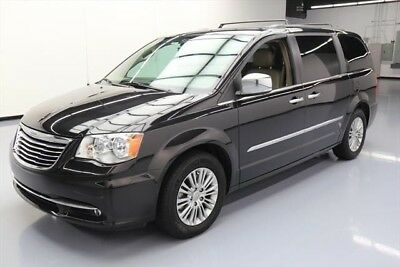 Chrysler Town & Country Touring-L Texas Direct Auto 2015 Touring-L Used 3.6L V6 24V Automatic FWD Minivan/Van