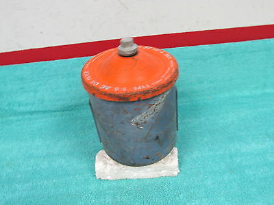 1955 CHEVY 265ci  TYPE S-6  OIL FILTER CANISTER  NOS AC  317