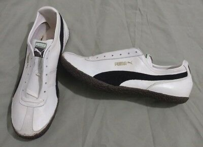 881f1ca94b69e4 VINTAGE PUMA  ONE Eye  Men s Sneakers Size 12 Made in West Germany ...