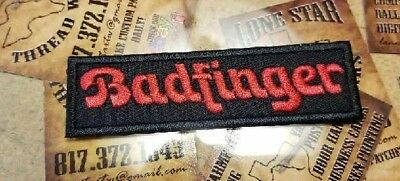 Badfinger patch