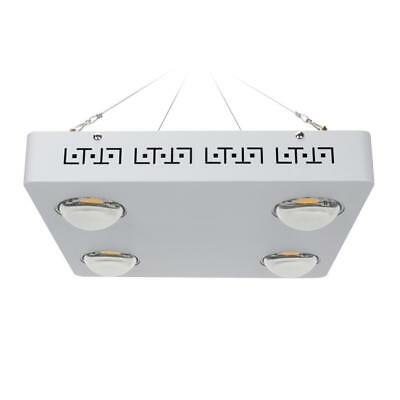 Dimmable CREE CXB3590 400W, CF Grow, COB LED Grow Light Full Spectrum...