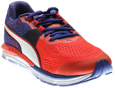 Puma Speed 600 Ignite Running Shoes - Red - Womens 45aaa6b90
