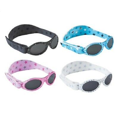 Dooky Baby Banz Girl/Boy Sunglasses 0-2 Years Toddler Infant Limited Addition UK