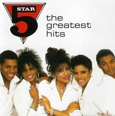 Five 5 Star ~ Greatest Hits ~ Very Best Of Collection ~ NEW CD   (SENT SAME DAY)