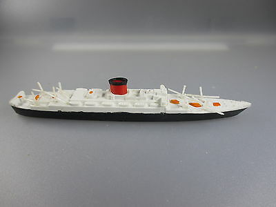 1:1250 Passagierdampfer, made in Hong Kong Nr.7334   (SSK33)