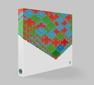 EXO-CBX - Blooming Days [Days ver.] CD+Folded Poster+Free Gift+Tracking no