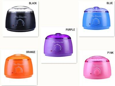 Beauty Mini SPA Hands Feet Wax Machine Warmer Heater Machine EU/US/AU/UK PLUG