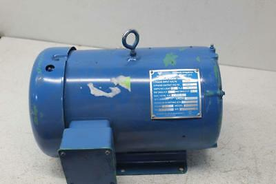 Valmont 2 - 4 Hp 60 Cycle  Rotary Phase Converter VAL1