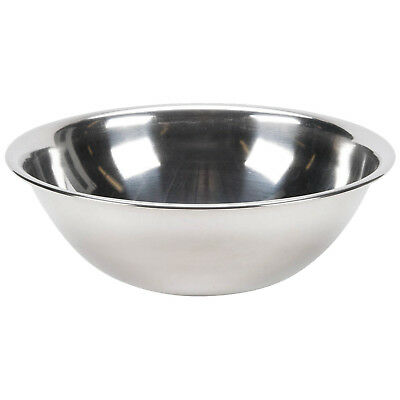 29cm Apollo Stainless Steel Mixing Bowl Kitchen Food Prepware Utility Home New