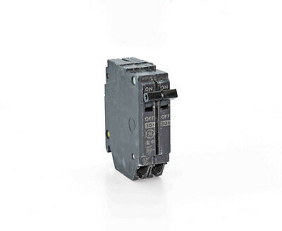 General Electric THQP230 Thin Series 2-Pole 30-AMP Circuit Breaker