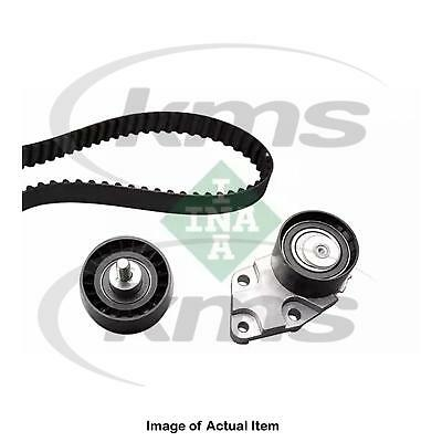 New Genuine INA Timing Cam Belt Kit 530 0332 10 Top German Quality