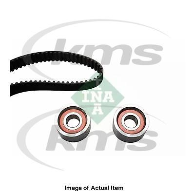 New Genuine INA Timing Cam Belt Kit 530 0112 10 Top German Quality