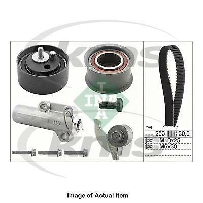 New Genuine INA Timing Cam Belt Kit 530 0179 10 Top German Quality