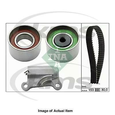 New Genuine INA Timing Cam Belt Kit 530 0477 10 Top German Quality