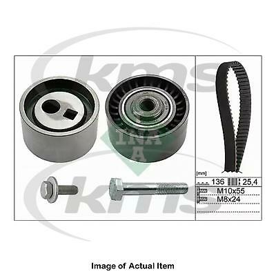 New Genuine INA Timing Cam Belt Kit 530 0095 10 Top German Quality