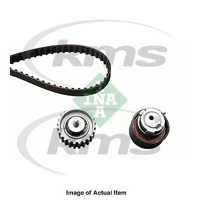 New Genuine INA Timing Cam Belt Kit 530 0232 10 Top German Quality