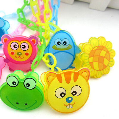 Baby Boys Girls Animal Dummy Pacifier Chain Clip Teething Soother Nipples Holder
