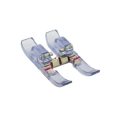 Clear Open Toe Foot #820916096 For Pfaff Domestic Sewing Machine