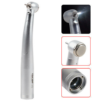 Dental LED Turbina Fiber Optic Handpiece Big Torque fit Kavo 6H Quick Coupler LB