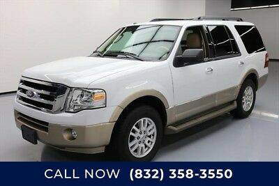 Ford Expedition 4x2 XLT 4dr SUV Texas Direct Auto 2014 4x2 XLT 4dr SUV Used 5.4L V8 24V Automatic 4X2 SUV