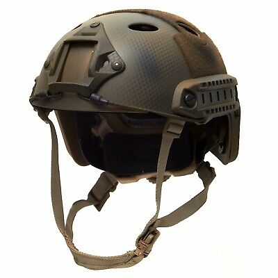 EMERSONGEAR Tactical Helmet Mich Fast Taktischer Helm Paintball Airsoft Gotcha
