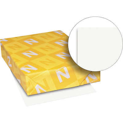 Neenah Exact Index Card Stock Copy Paper Letter White 110 lb - 250 Sheets