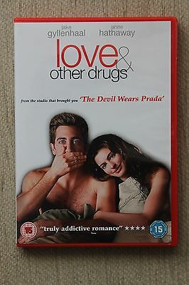 Love And Other Drugs (DVD, 2011) - Anne Hathaway, Jake Gyllenhaal