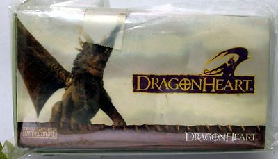 Complete Set of 72 Trading Cards Dragon Heart 1996 Topps Mint (33)