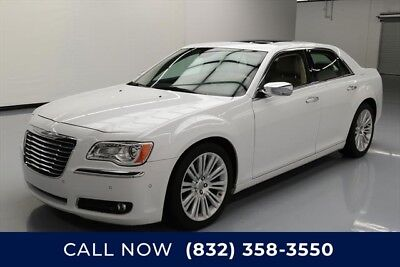 Chrysler 300 Series C Texas Direct Auto 2014 C Used 5.7L V8 16V Automatic RWD Sedan Premium