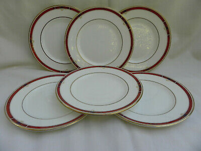 """Wedgwood COLORADO SIDE TEA PLATE 15.4 cm or 6"""" Excellent."""