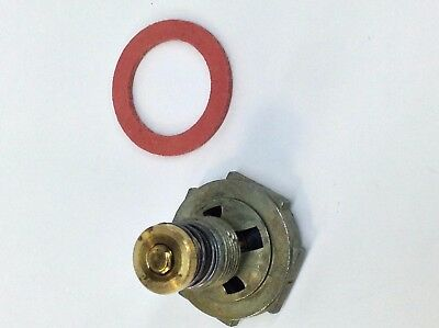 """9.5/"""" Power Valve Holley Carburetor Replacement Gasket Washer Carb 9.5"""