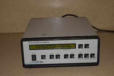 Laserprobe Rk-5710 Power Radiometer / Power Meter