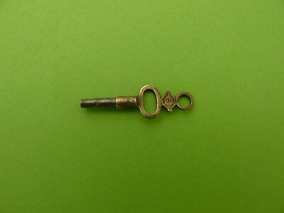 VINTAGE WATCHMAKERS, CLOCK KEYS, No8