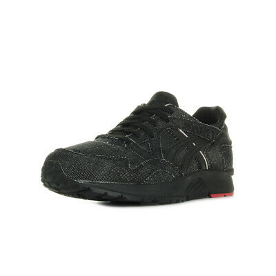CHAUSSURES BASKETS ASICS homme Gel Lyte III 3M taille Noir