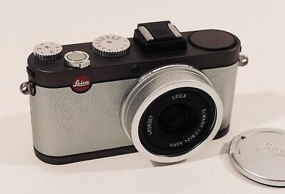 Leica X-E (Typ 102) #4908307 & New #18754 Leather Case - LEICA REFURBISHED!