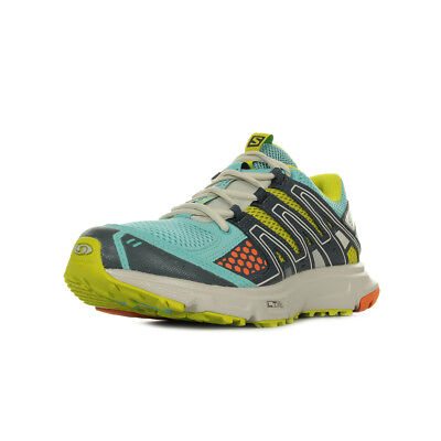 Chaussures Salomon femme Xr Shift W Running taille Gris Grise Synthétique