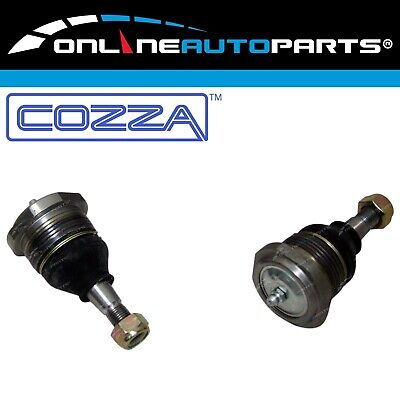 2 x Upper Ball Joints Chrysler Valiant 63-81 AP5 AP6 VC VE VF VG VH VJ VK CL CM
