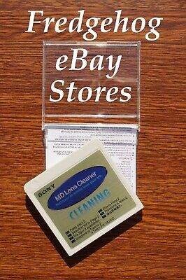 Super Dvd Lens / Laser Cleaner / Cleaning Disc - Wet & Dry Also Use With Blu-Ray
