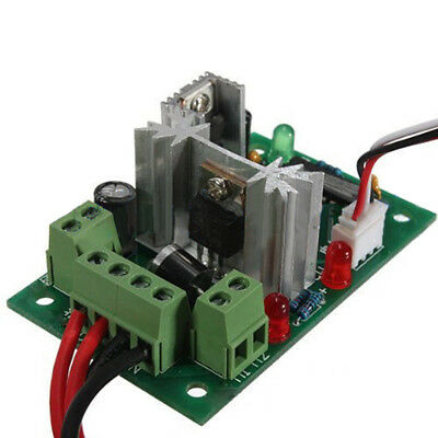 New Universal Motor 500Hz Pulse PWM Governor Control Speed Controller Switch