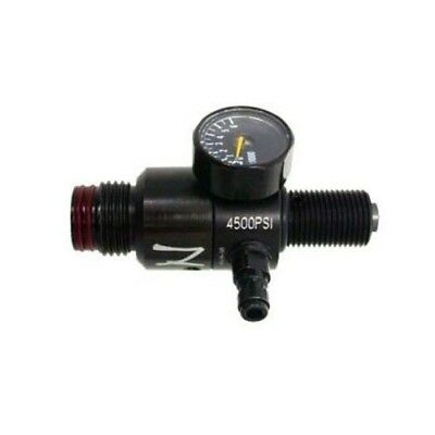 Ninja Preset Regulator 300bar (500/650/850psi adj.)