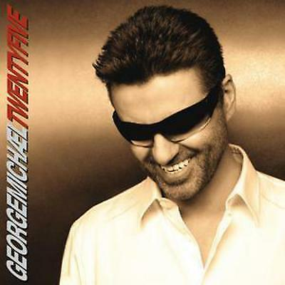 George Michael Twenty Five CD NEW