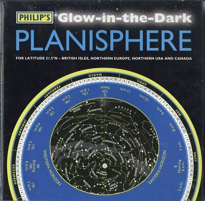 Philip's Glow-in-the-Dark Planisphere